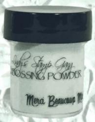 Lindy's Stamp Gang -kohojauhe, sävy Merci Beaucoup Mint