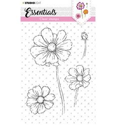 Studio Light leimasin Stamp Essentials 60
