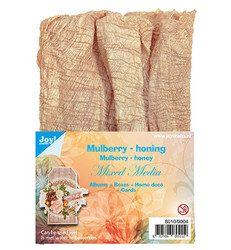 Joy! crafts Mulberry for Mixed Media, Hunaja