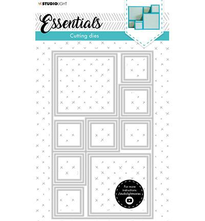 Studio Light stanssisetti Essentials 15