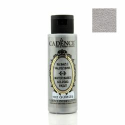 Cadence Gilding Metallic -maali, sävy Silver