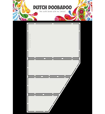 Dutch Doobadoo Card Art Z-fold -sapluuna