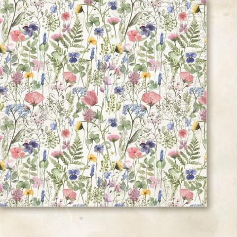 Paper Heaven skräppipaperi Love Notes 01