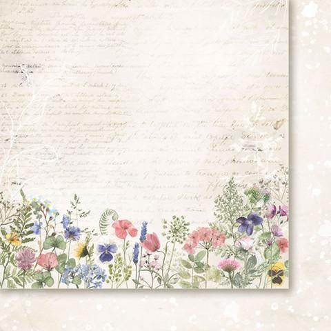Paper Heaven skräppipaperi Love Notes 04