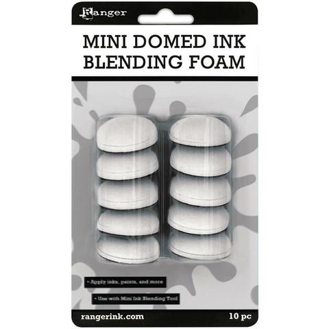 Ranger Mini Domed Ink Blending Foams -vaihtotyynyt