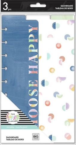 Mambi Classic Dashboards Painterly Pastels