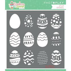 PhotoPlay sapluuna Baskets of Bunnies