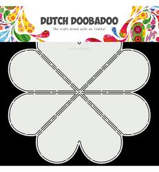 Dutch Doobadoo Card Art Heart -sapluuna
