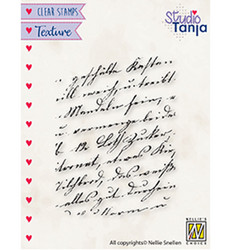 Nellie's Choice leimasin Writing