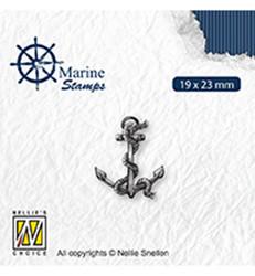 Nellie's Choice Marine leimasin Anchor