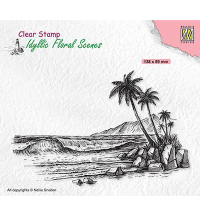 Nellie's Choice leimasin Tropical Coast