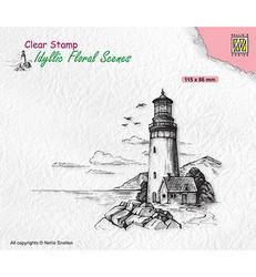 Nellie's Choice leimasin Lighthouse