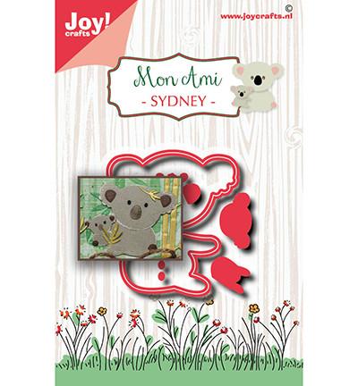 Joy! crafts Koala Sydney -stanssi