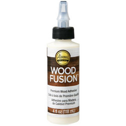 Aleene's Wood Fusion-liima, 118 ml