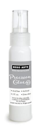 Hero Arts Precision Glue -liima, 60 ml