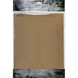 Tim Holtz Distress Kraft Heavystock -kartonki, 8.5