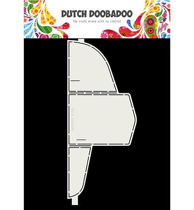 Dutch Doobadoo Card Art Bendy -sapluuna