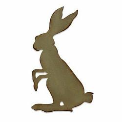Sizzix Bigz stanssi Mr. Rabbit