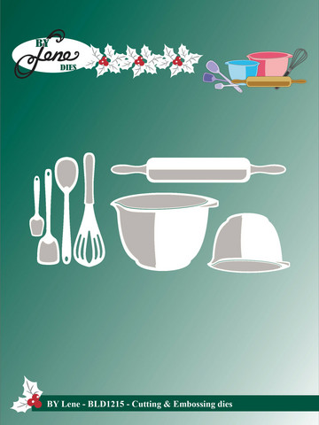 By Lene stanssisetti Baking Equipment 1
