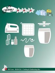 By Lene stanssisetti Baking Equipment 2