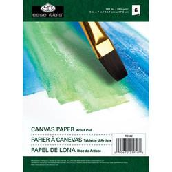 essentials™ Canvas Artist -paperipakkaus 5
