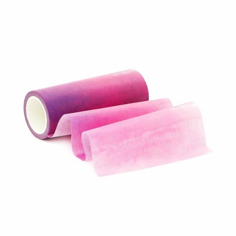 Altenew washiteippi Pink Watercolor Wide