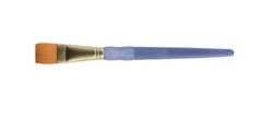 Crafter's Choice Gold Taklon Wash -sivellin, 0.5
