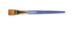 Crafter's Choice Gold Taklon Wash -sivellin, 0.75