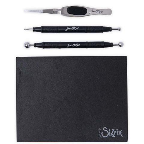 Sizzix Tim Holtz Tool Shaping Kit -setti
