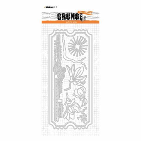 Studio Light stanssisetti Grunge Essentials Slimline