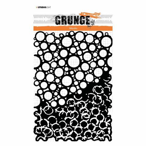 Studio Light Grunge Collection -sapluuna
