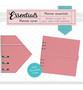 Studio Light Planner Essentials -kannet, Blush Pink