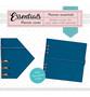 Studio Light Planner Essentials -kannet, Jeans Blue