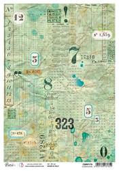 Ciao Bella riisipaperi Classification