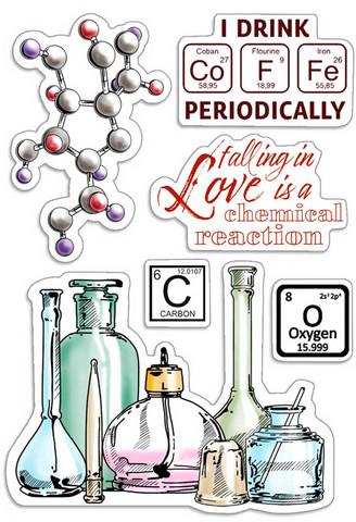 Ciao Bella leimasinsetti Chemical Reaction