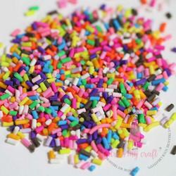 Dress My Crafts Shaker -koristeet, Sprinkle Crumbs