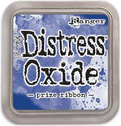 Distress Oxide -mustetyyny, sävy Prize Ribbon