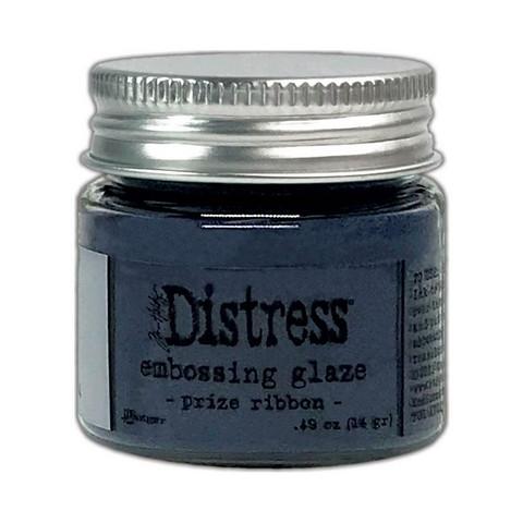 Tim Holtz Distress Embossing Glaze -jauhe, sävy Prize Ribbon