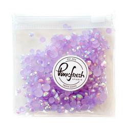 Pinkfresh Jewels -koristeet, Lavender