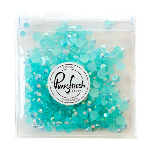 Pinkfresh Jewels -koristeet, Ocean Breeze