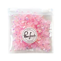 Pinkfresh Jewels -koristeet, Ballet Slipper