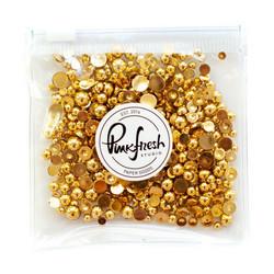 Pinkfresh Jewels -koristeet, Gold