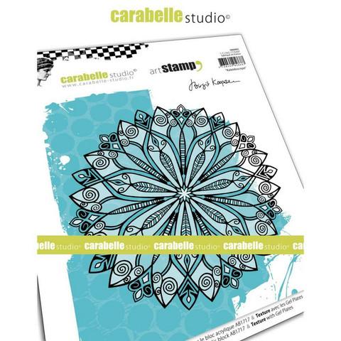 Carabelle Studio Kaleidoscope by Birgit Koopsen -leimasin