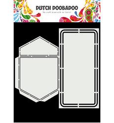 Dutch Doobadoo Slimline Pocket -sapluuna