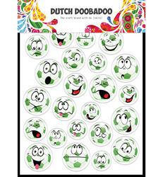 Dutch Doobadoo leikekuvat Football