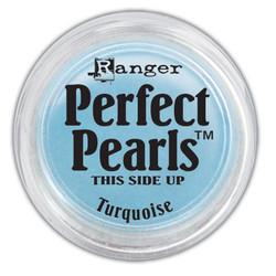 Perfect Pearls -pigmenttijauhe, sävy Turquoise