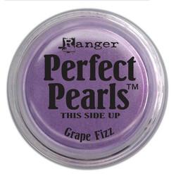 Perfect Pearls -pigmenttijauhe, sävy Grape Fizz