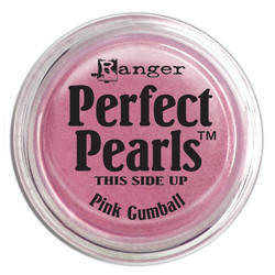 Perfect Pearls -pigmenttijauhe, sävy Gumball