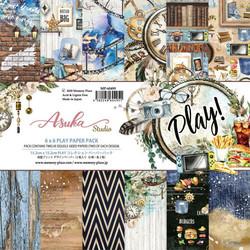 Memory Place paperipakkaus Play!