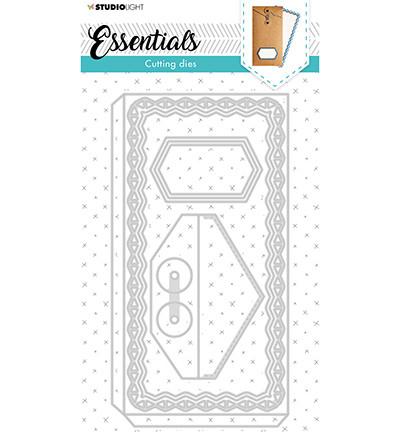 Studio Light stanssisetti Essentials 37